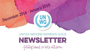 Newsletter Dec2018