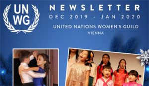 Newsletter 2019 Dec