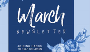 2019 March Newsletter