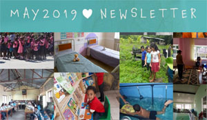 Newslettef 2019 May